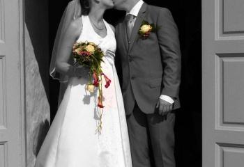 Последовательность организации свадьбы