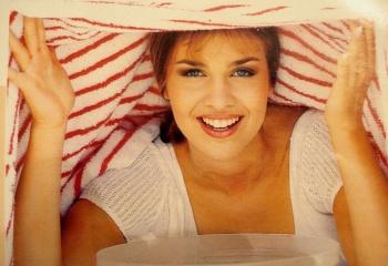 Паровые ванны: очищение лица в домашних условиях