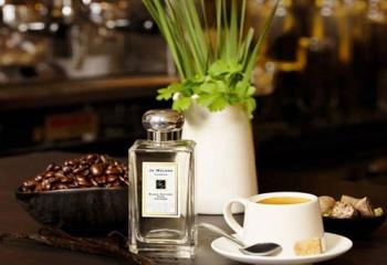 В Париж за селективной парфюмерией