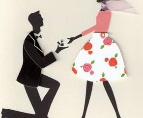 От помолвки до свадьбы