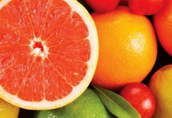 Грейпфрут для похудения и в косметологии
