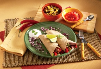 Кухня Мексики: острый перец и текила