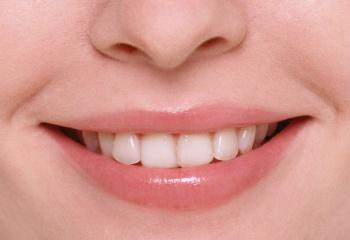 Народные средства для укрепления зубов и десен