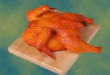 Копченая курица: «за» и против»