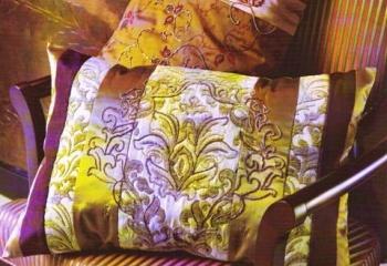 Ручная работа: декоративные подушки