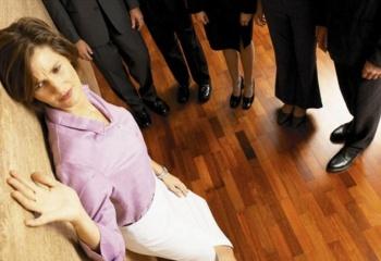 Моббинг и психотеррор на рабочем месте и методы его преодоления