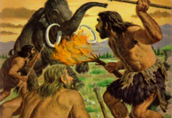 Диета каменного века: рацион первобытного человека