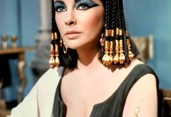 Особенности древнеегипетской косметологии