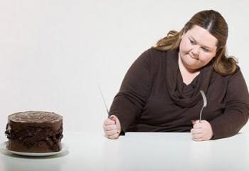 Зри в корень, или почему вам трудно похудеть