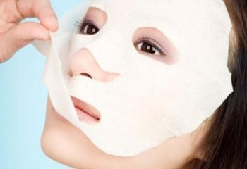 Как действуют плацентарные маски для лица?