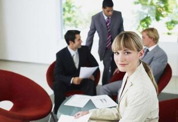 Как пройти собеседование на вакансию «помощник руководителя»