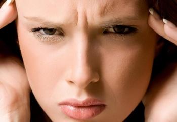 Раздражительность: причины и лечение