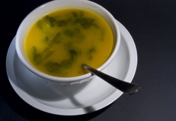 Супы для сжигания жира