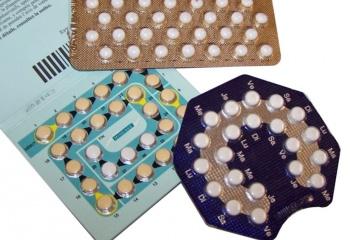 Методы и средства женской контрацепции: презерватив, спирали, таблетки
