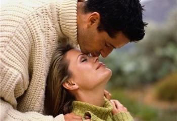 Что значит любовь для мужчин?