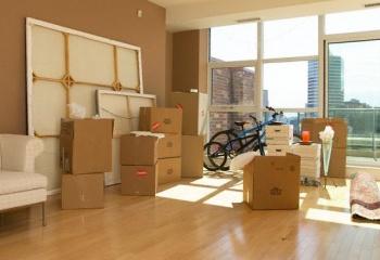 Переезжаем в новый дом: приметы и обряды