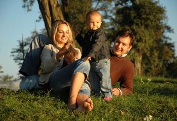 Главное предназначение женщины - в семье. Неужели?