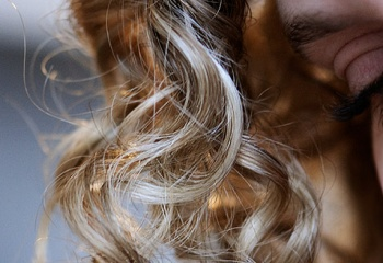 Новинки косметики для вьющихся волос - 2011