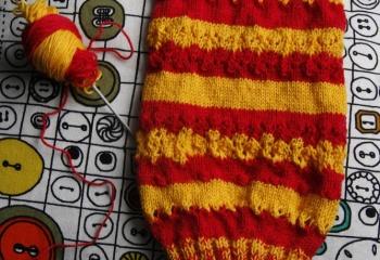ручная работа вязание спицами для начинающих Justladyru