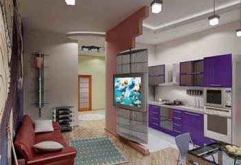 Значение мебели в дизайне интерьера