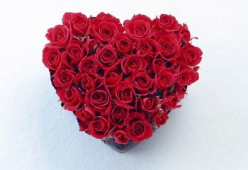 5 способов признаться в любви мужчине