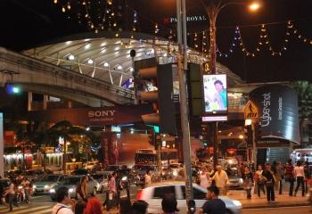 Дети большого города: фобии и страхи жителей мегаполиса