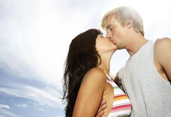Мужские и женские эрогенные зоны: какие зоны самые чувствительные