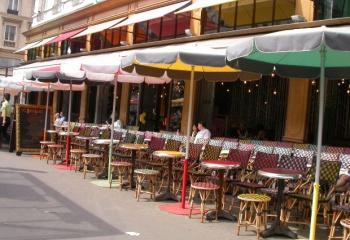 Париж уже не столица гастрономии?