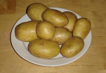 Все о пользе картофеля: состав и лечение