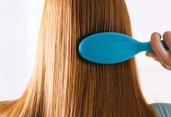 Питательный рацион для волос