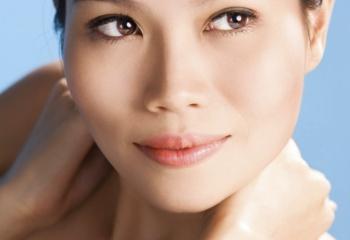 Эффективное очищение кожи