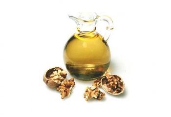 Масло грецкого ореха в косметологии для кожи и волос, для загара и похудения