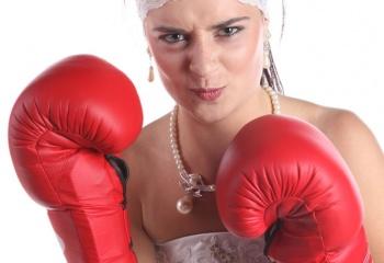 Когда и почему ссорятся супруги