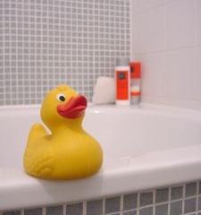 Теплая ванна против одиночества
