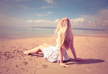 Как избежать морщин во время жары