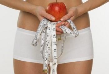Как сбросить 10 кг за неделю