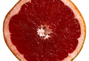 Грейпфрут: состав, полезные свойства грейпфрута
