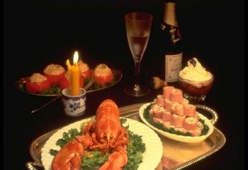 Ужины для похудения - вкусно и низкокалорийно