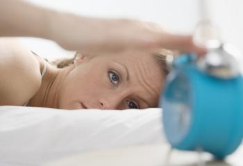 Сон и витамины - одно из условий красоты и здоровья ваших глаз