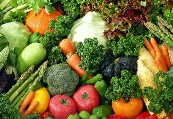 Какие овощи полезны, а какие вредны