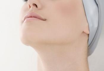 Уход за шеей: зарядка и упражнения для шеи, маски для шеи