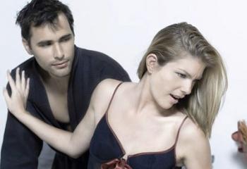 как вернуть страсть к сексу у жены