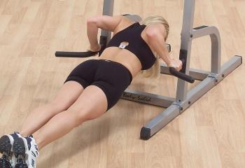 Фитнес-программа для груди