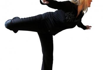 Упражнения для укрепления мышц внутренней стороны бедра