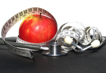 10 самых распространенных мифов о похудении
