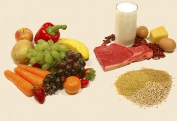Раздельное питание: достоинства и недостатки