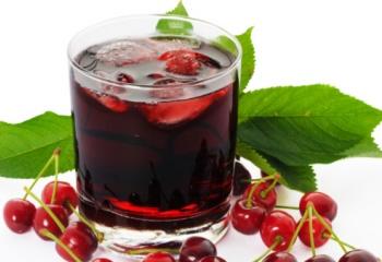 Вишневый сок: состав, польза и лечебные свойства сока вишни
