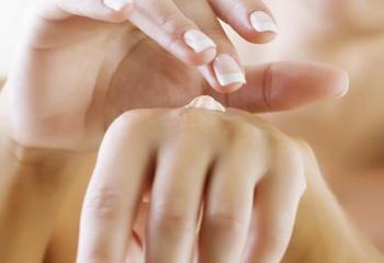 Крем для ухода за кожей рук: дневной и ночной крем для рук