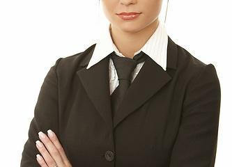Базовый гардероб бизнес-леди
