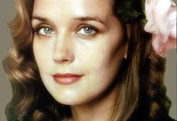 Ирина Алферова: красота по-русски